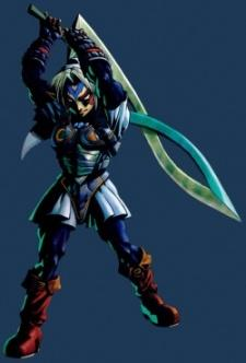 How would you feel about Nintendo making their first and only M-Rated Zelda game having Fierce Deity Link (from Majora's Mask)?
