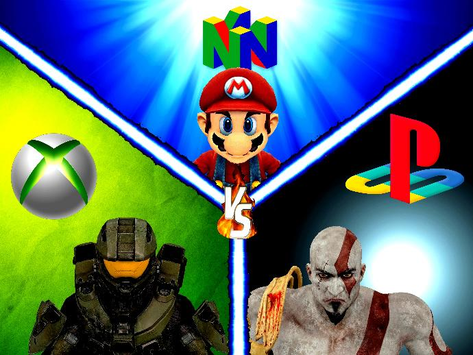 Which video game company do you prefer the most for video game exclusives and video game systems, Sony, Nintendo or Microsoft?