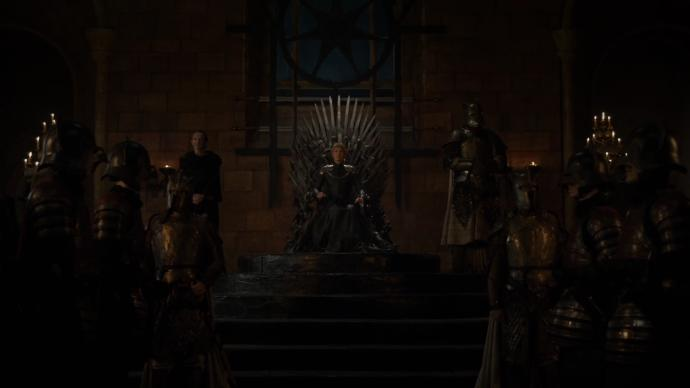 What was your favorite moment in game of thrones season finale?