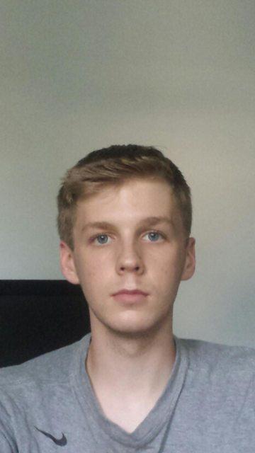 please be 100% honest, best looking guy here?