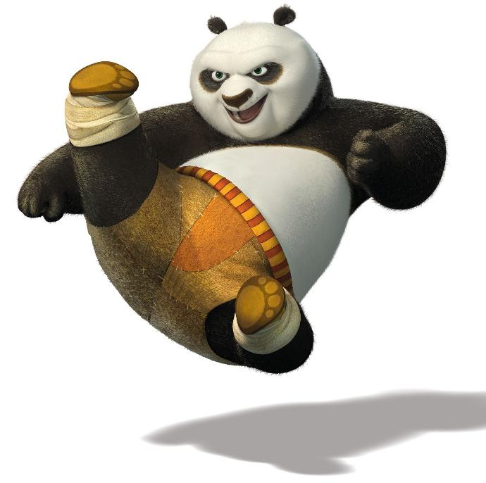 Who is your favorite Kung Fu Panda character and why?