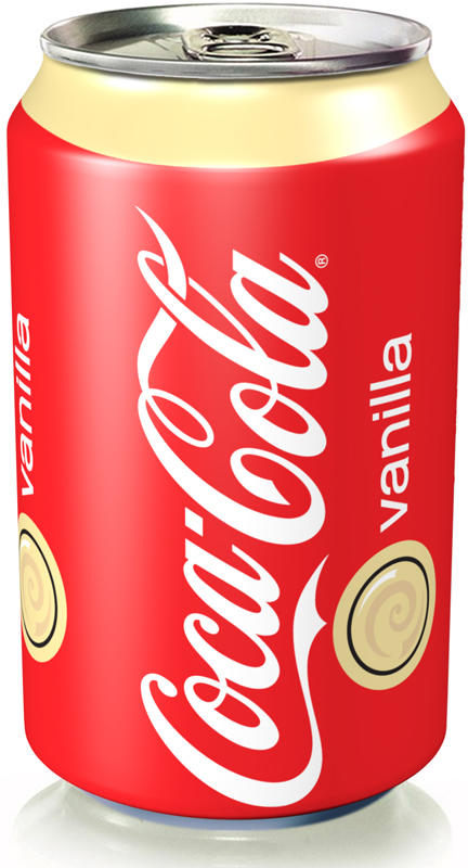 Is really vanilla coke so popular in the US? Or do you like different flavour?