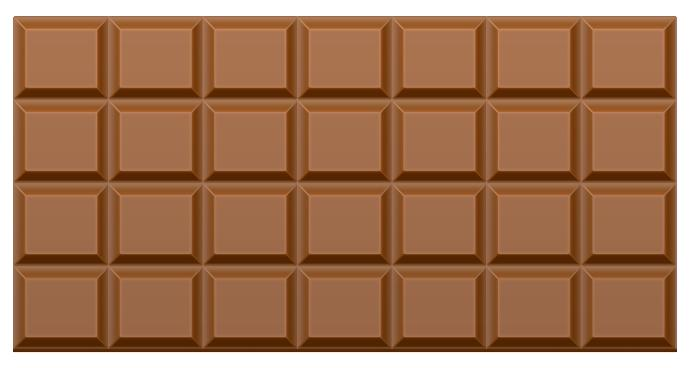 What's your favorite form of chocolate?