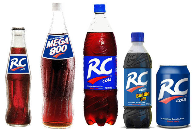 What's your favorite Cola?