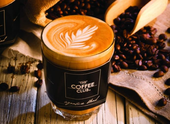 What's your favorite Coffeehouse chain?