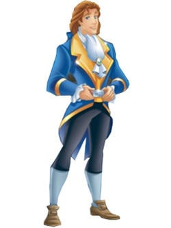 Which Disney Prince, personality wise are you like?