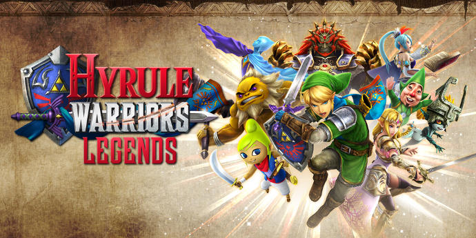 How do you feel about Hyrule Warriors Legends as a non-traditional Legend of Zelda game?