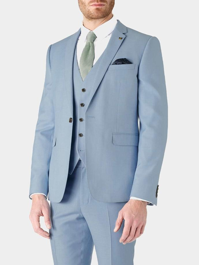 What do you think about this suit?