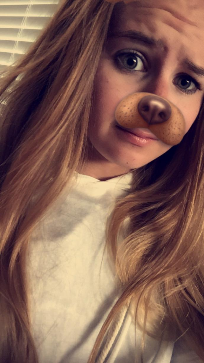 Do you guys think she is attractive she is my best friend and is really self concious. She has blonde hair and realllyyyyyyyy green eyes?