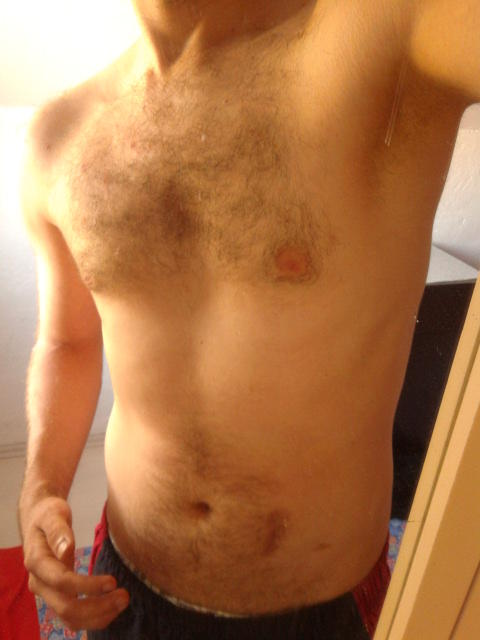 How is my body, do i need muscle?