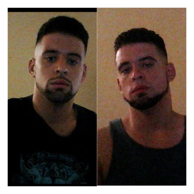 do I look better with or without my mustache?