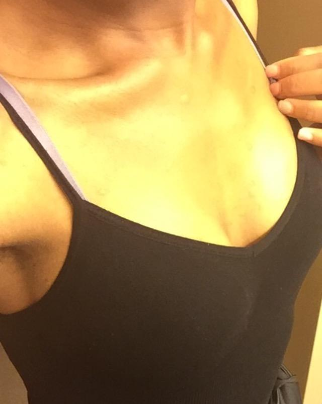 Are these breast small or average?