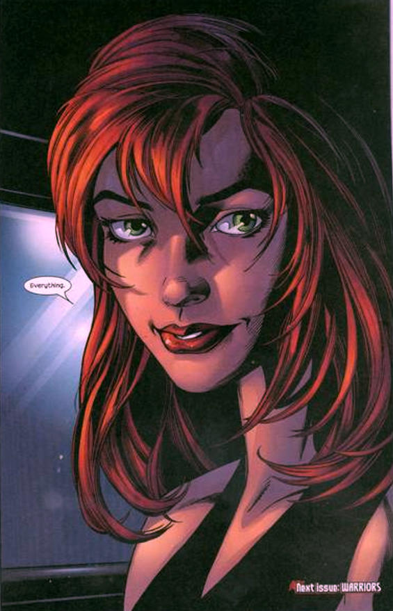 Would Mary Elizabeth Winstead make the perfect Mary Jane for the spiderman movie?