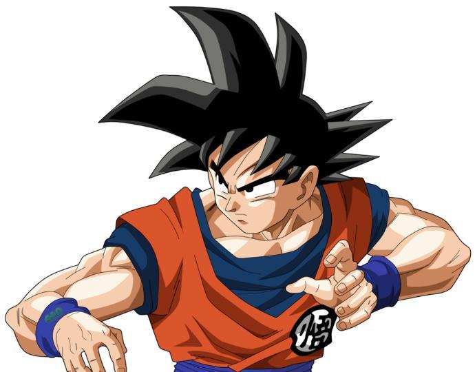 Goku vs God. Who wins ?