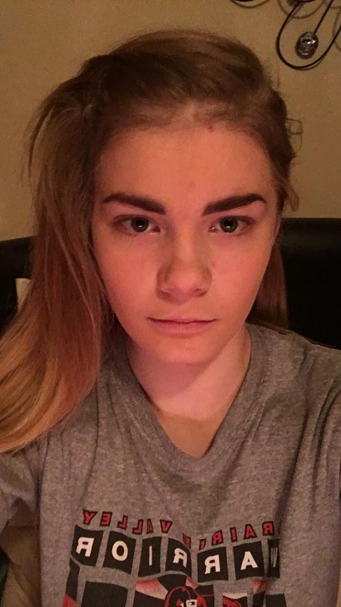 I need help determining my face shape. Anyone know?