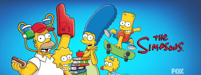 The Simpsons vs. Futurama!  Which show is better?
