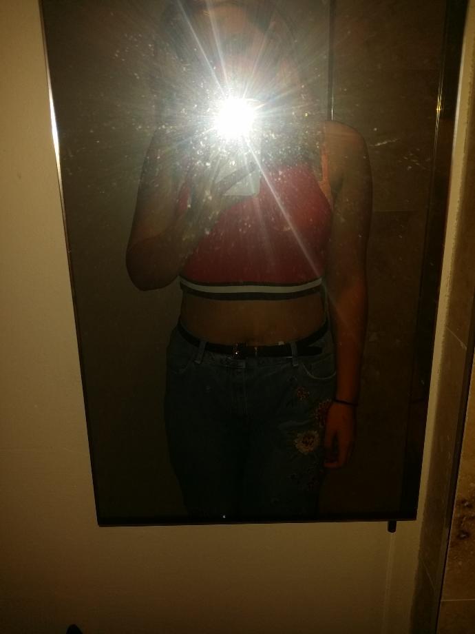 Girls, Am I fat?
