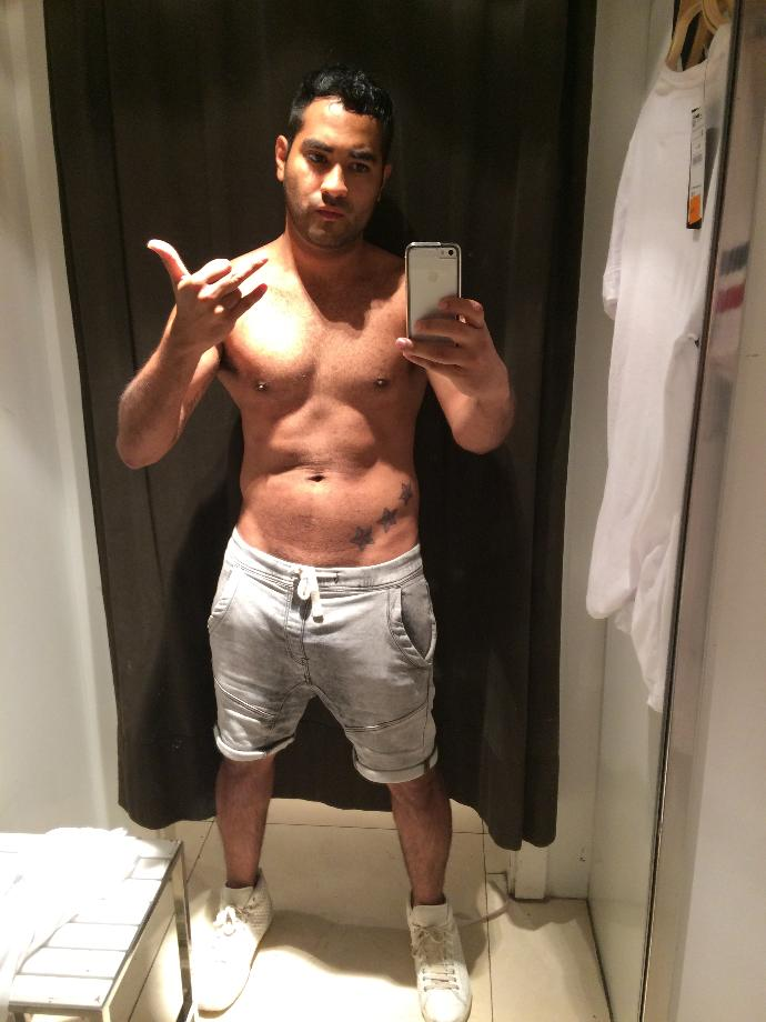 Would you say this is ideal or could I use more or less muscle or fat?