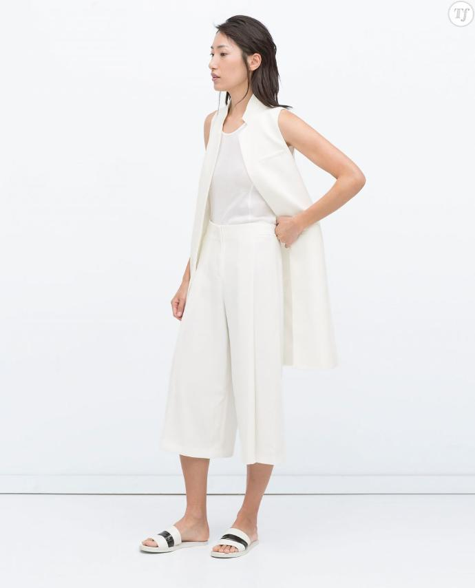 Culottes or pants that look like skirts, what do you think of them?