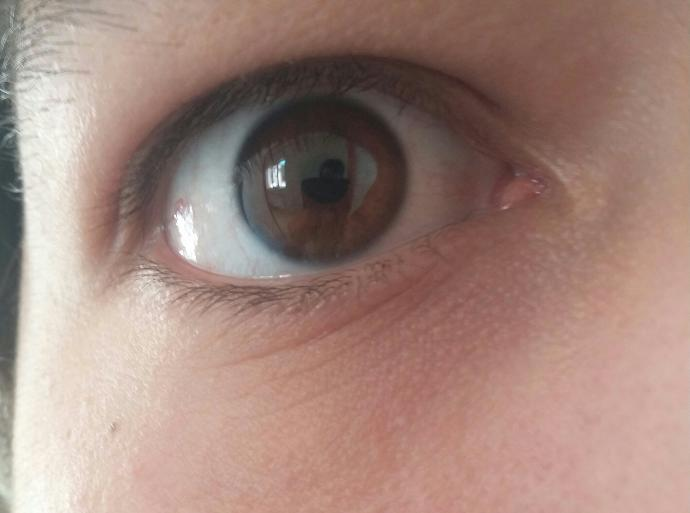 is my eyecolor good ?