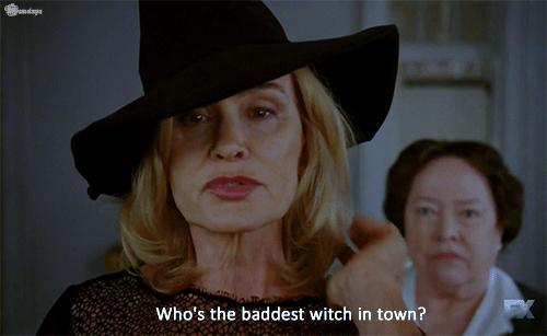 Who has been the best villain on American Horror Story?