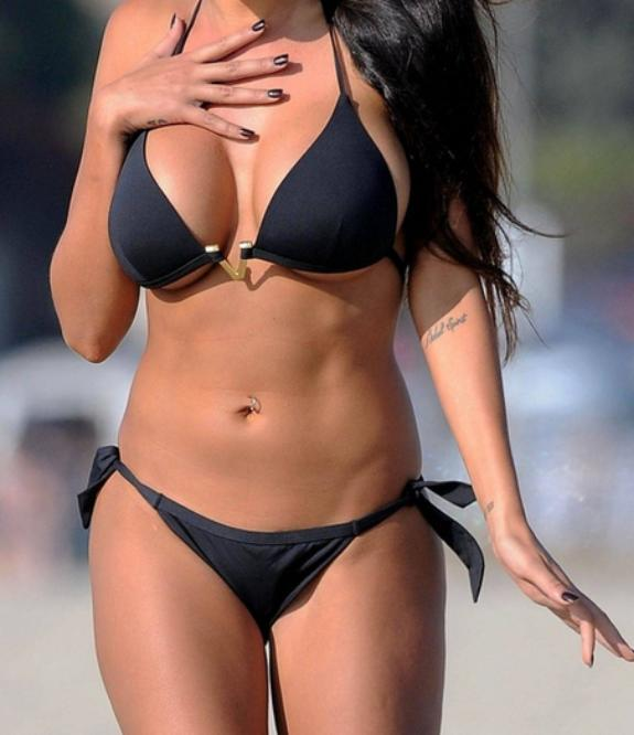 Do you find this body type attractive?