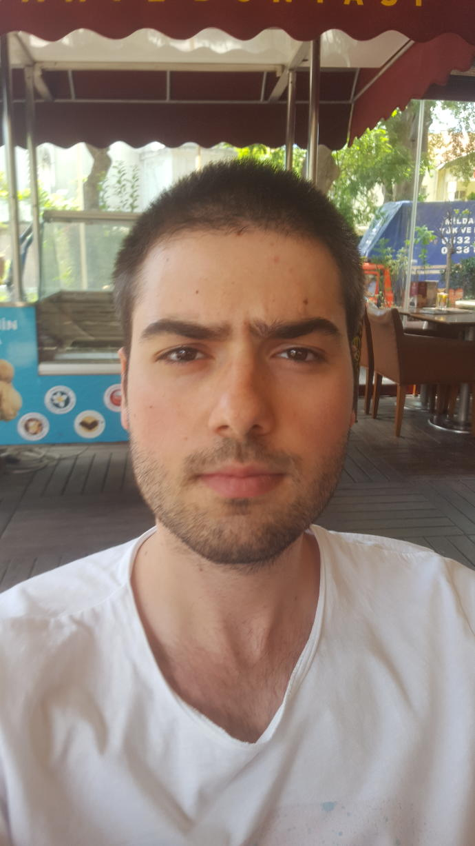 Can you rate him? How can improve his appearance?