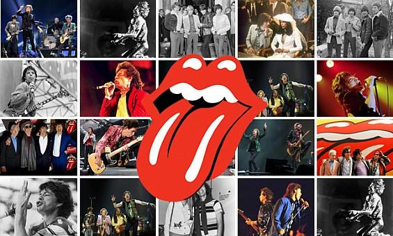 What is your favorite Rolling Stones song?