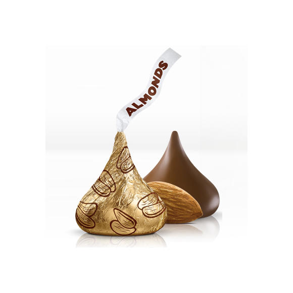 IYO which Hershey kisses are the best?