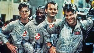 New Ghostbusters movie! Yikes I have mixed Feelings about it. What do you think?