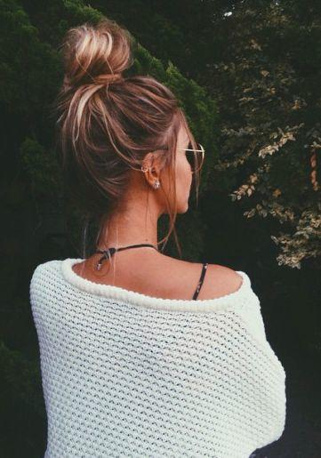 Guys, do you like this hairstyle?