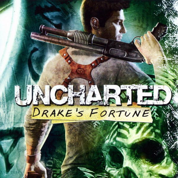 Tomb Raider vs Uncharted, which puzzle-solving, action adventure video game series do you think is better?