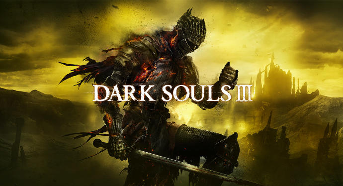 Which of the two video games do you think is the better one, Dark Souls III or Bloodborne?