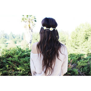 What do you think of flower crowns?