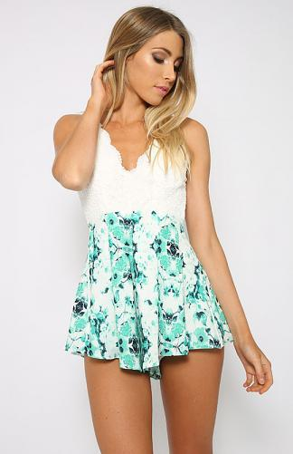 Playsuits vs dresses? Which are better and why?