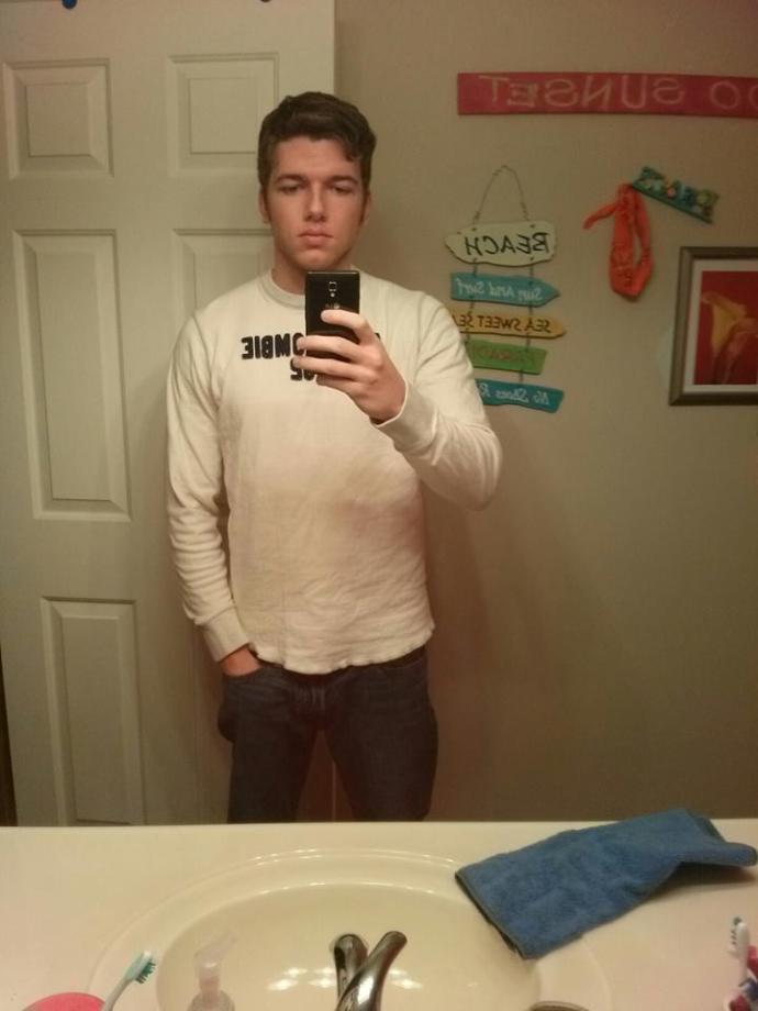 Girls, How would you rate me out of 10?
