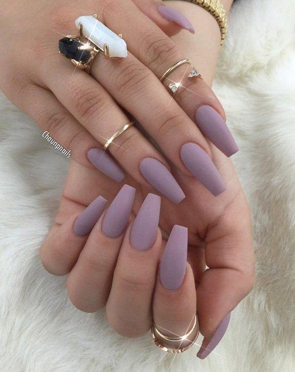 Guys, how do you feel about coffin nails?