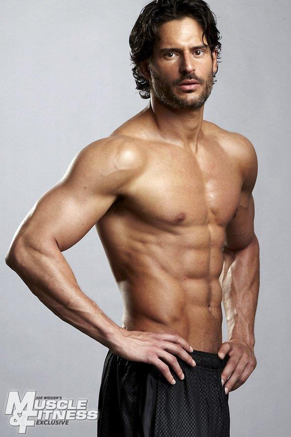 Girls, How hot would you say this guy is??