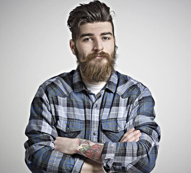 Who else is sick of the hipster look?