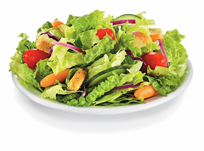 Rate this food: Salad?