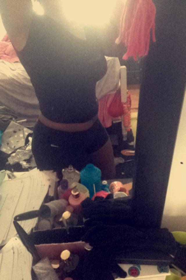 Do I look fat? I know this is so typical but help please?