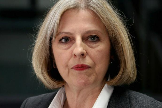 Anyone have any opinions on Britain's new prime minister: Theresa May?