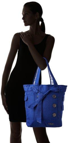 Does carrying a tote as a purse look stupid?