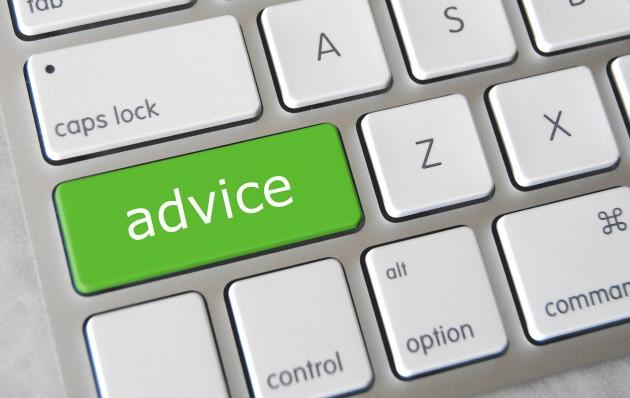 What Are The Three Best Pieces Of Advice You Can Give To Someone?