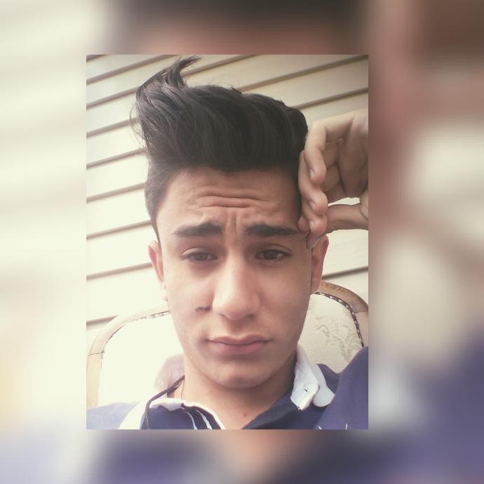 How do I look 🙈🙊🙊?
