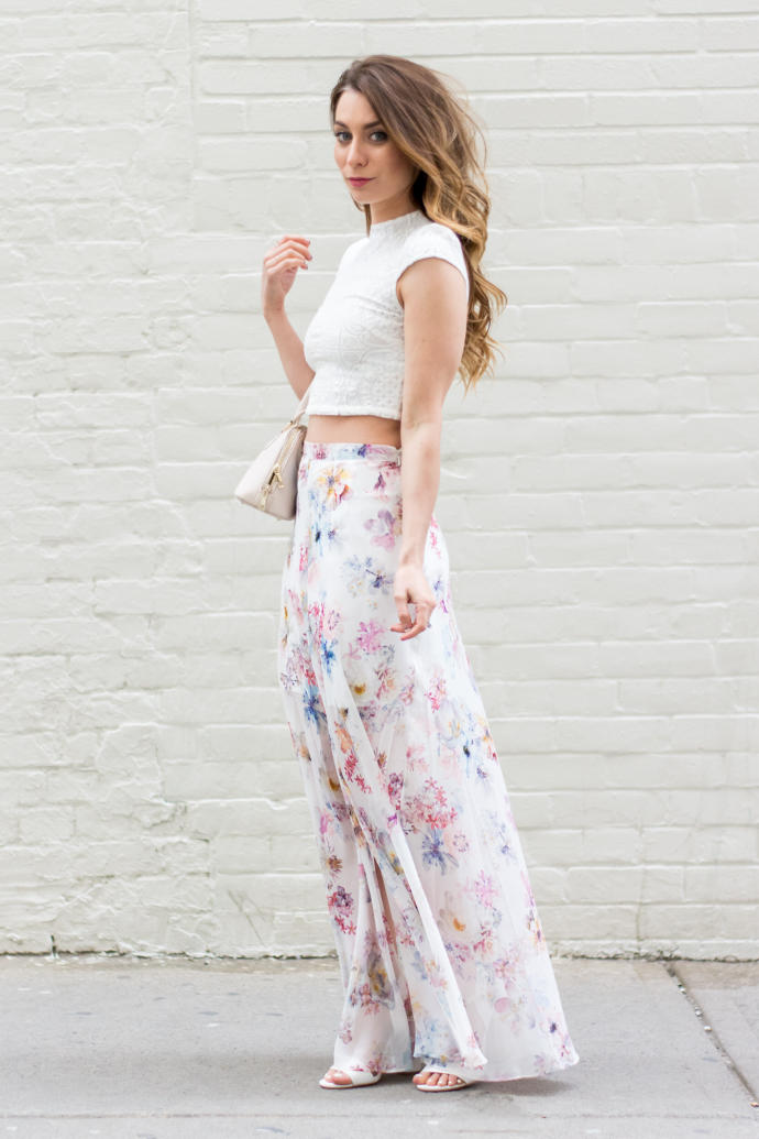 Are long dresses and skirts more feminine than short ones?