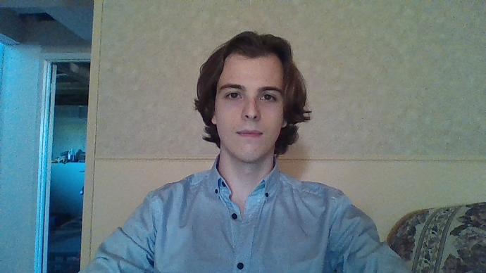 Who do i look like?