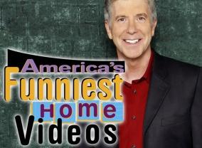 Have you ever or would you ever submit a family video to America's Funniest Home Videos?