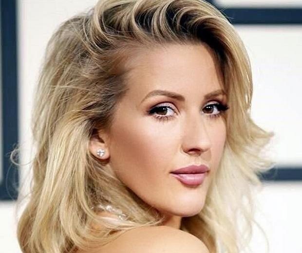 Guys, Is Ellie Goulding pretty, beautiful or hot?