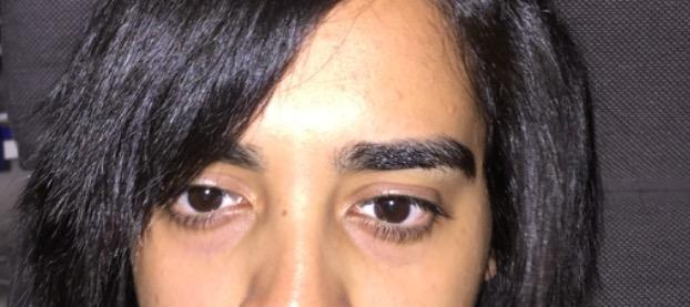 What do you think about these eyes and look?